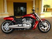 Harley-davidson V-rod 1250