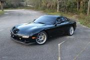 1993 Mazda RX-7- $2000