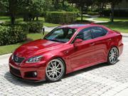 2012 LEXUS is 2012 - Lexus Is