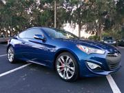 Hyundai Genesis 2014 - Hyundai Genesis