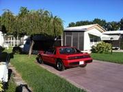 1984 Pontiac 2.5 liter,  4 cy