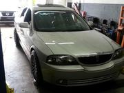 2004 Lincoln 3.9L 242Cu. In.