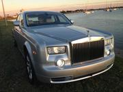 2010 Rolls-royce 2010 - Rolls-royce Phantom