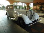 ROLLSROYCE OTHER Rolls-Royce Other 4 door sedan with suicide doors