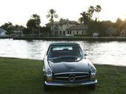 1969 mercedes-benz Mercedes-Benz SL-Class Roadster Cabriolet
