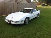 Chevrolet Corvette 80800 miles