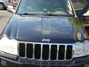 jeep grand cherokee Jeep Grand Cherokee leather