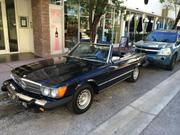 1979 Mercedesbenz Slclass