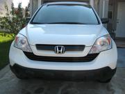 2008 Honda Honda CR-V LX Sport Utility 4-Door