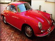 Porsche Speedster 356 151000 miles