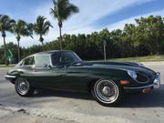 1971 Jaguar E-type Jaguar E-Type Series 2