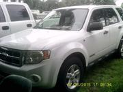 2008 Ford Escape Ford Escape SUV 4-DOOR