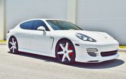 2011 Porsche Panamera Wicked AWD